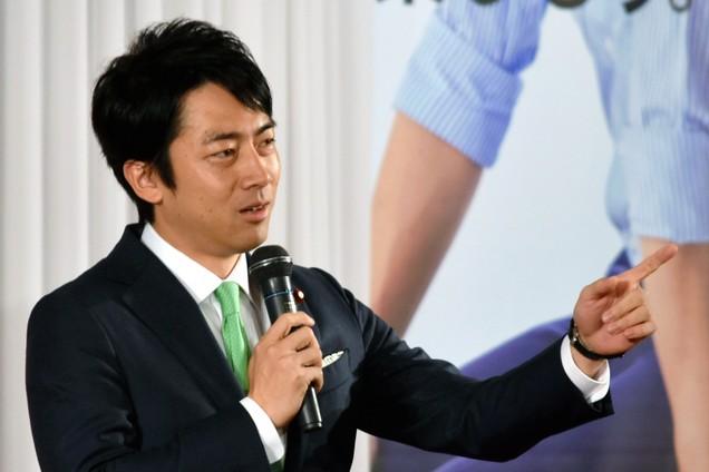 小泉進次郎は総裁選なぜ支持表明しないの理由!安倍、石破どちらを支持?