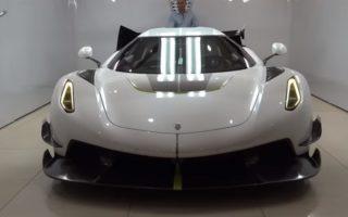 前澤友作が所有する車の台数や車種一覧!スーパーカーにケーニグセグ「ジェスコ」が加わる!