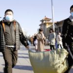 新型コロナウイルス予防で北京売切れマスク!種類やメーカーとN95規格